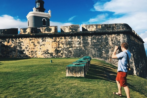 Westin edwards puerto rico mission trip 2017 pr