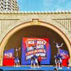 Sau cheer nationals sp17   2