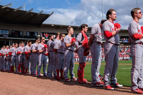 Miami university baseball