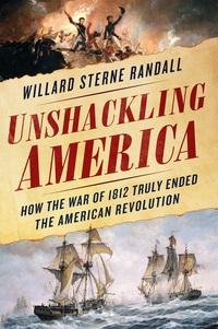 Unshackling america book cover