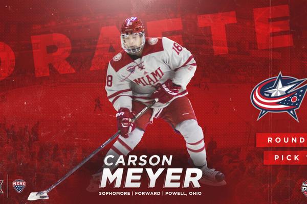 Carson meyer