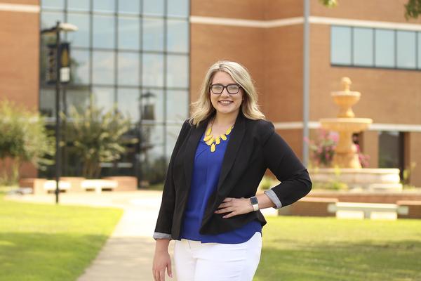 Jessica miller   sau financial planning   edward jones internship