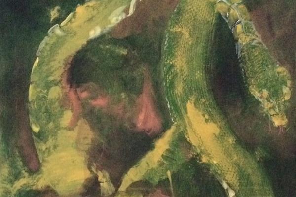 Karenflack daisy painting