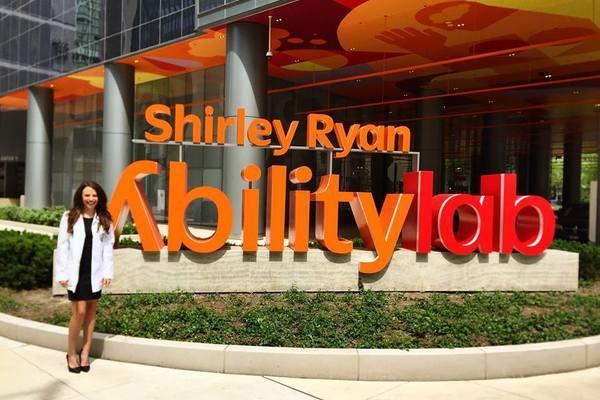 Shannon strader abilitylab