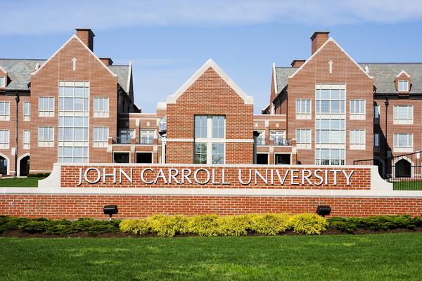 Jcu.campus sign