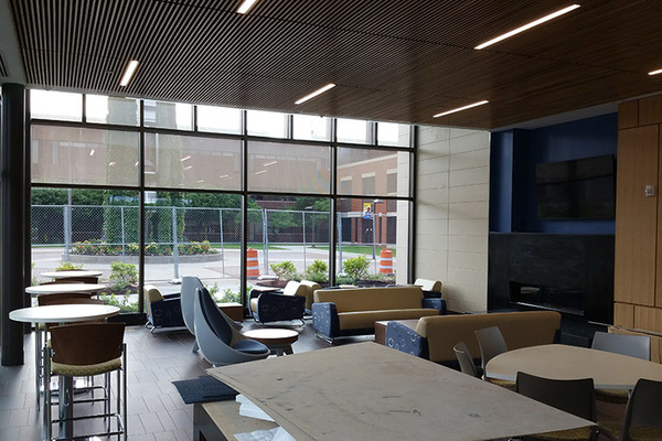 Student success center2