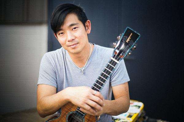 Jake shimabukuro1