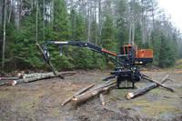 Log loader 3x2