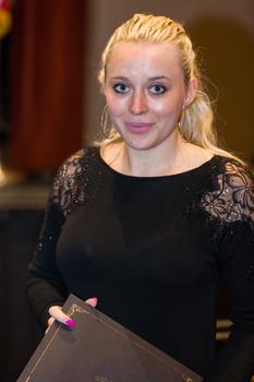 Nadezhda ciubotaru