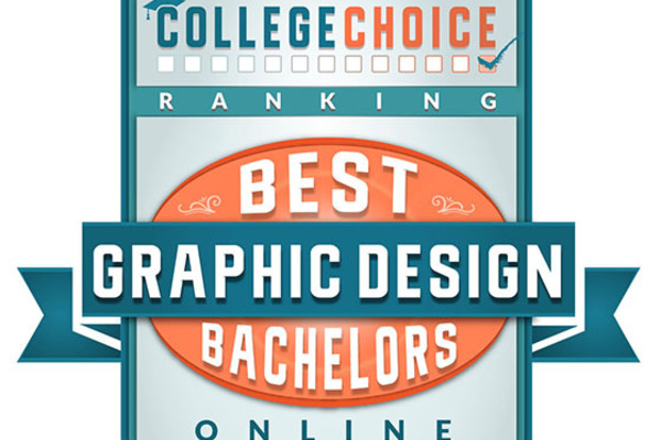 Best online bachelors graphic design media