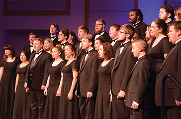 Chorale generic thumb large