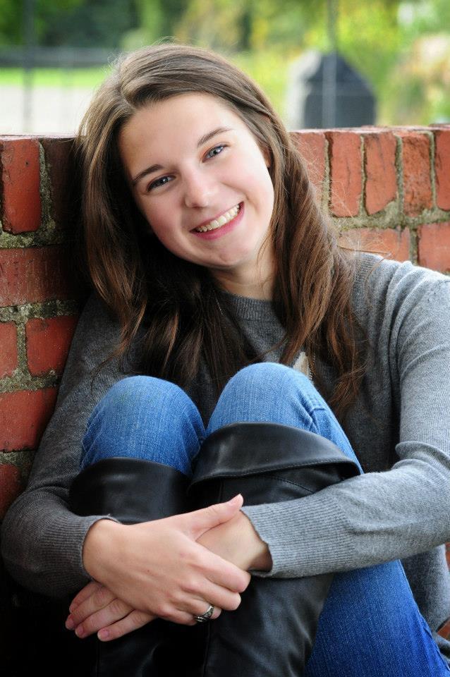 Senior picture 3