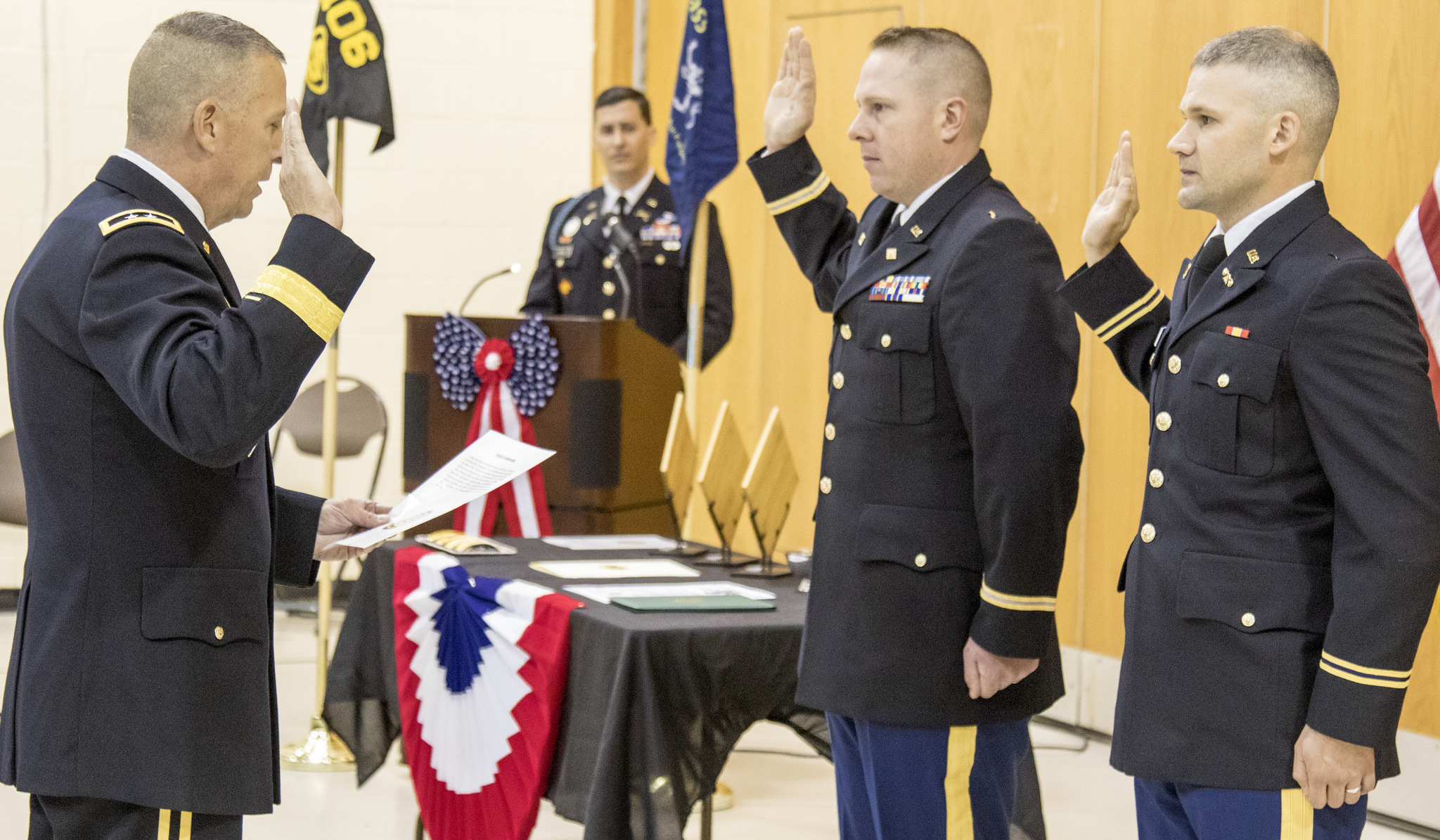 New York Army National Guard Commissions Newest Leaders