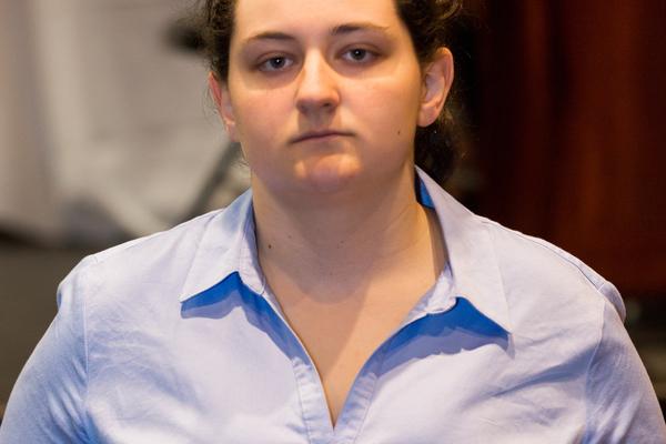 Gianna barile