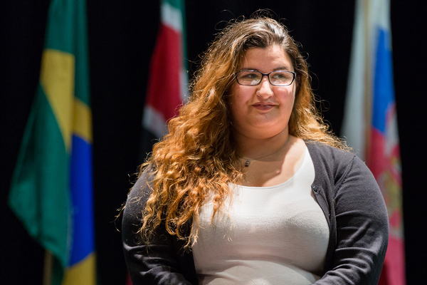 Jazmine baehr