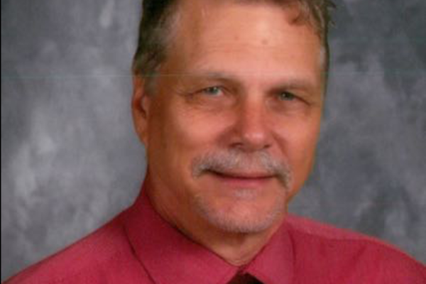 Mike rodewald
