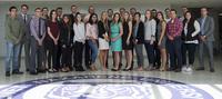 Olivet school of business aaf chapter pr