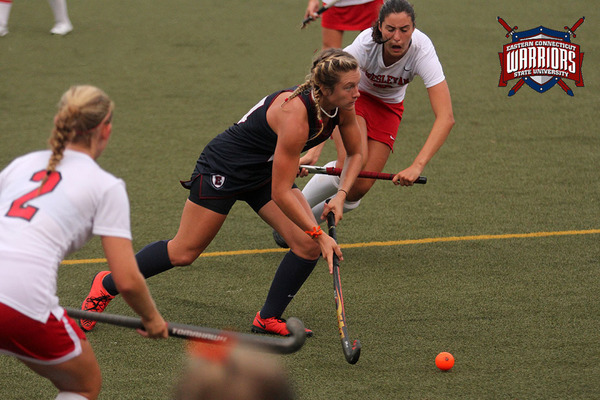 Kallgren field hockey