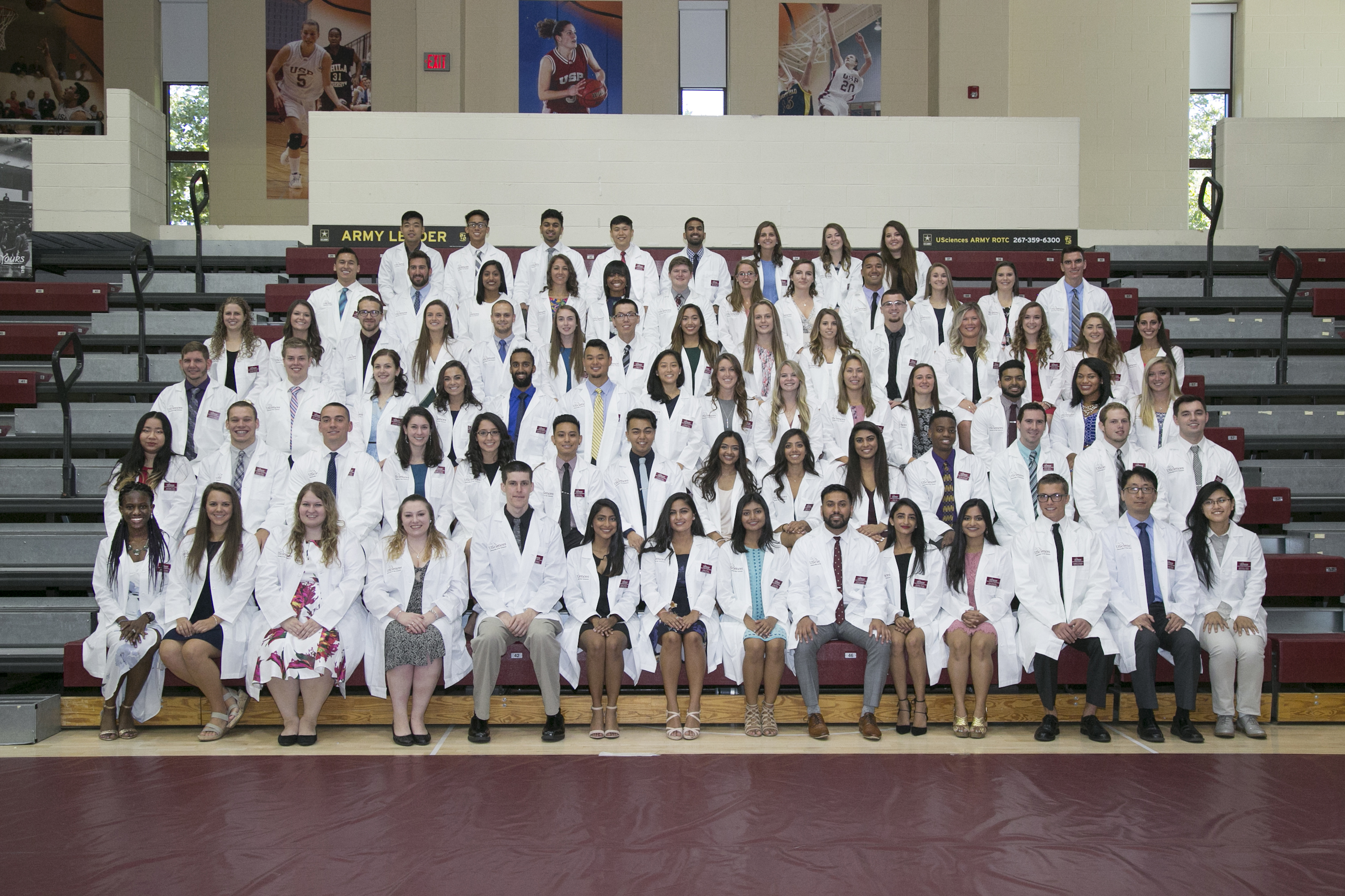 Usciences dpt whitecoat