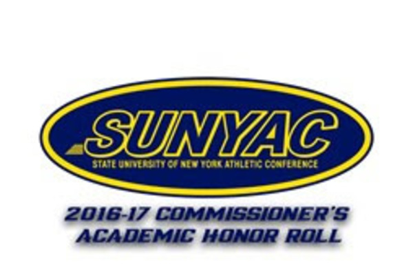 Sunyac comm honor roll