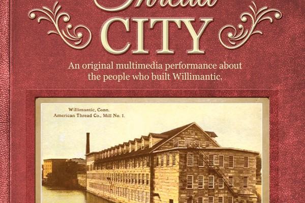 Thread city flyer