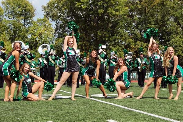 Cmu dance team
