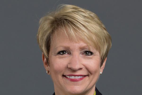 Sue ellspermann headshot