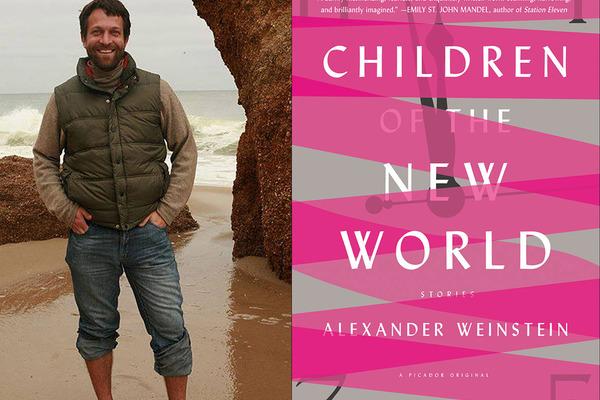 Alexander weinstein