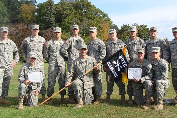 Ranger challenge 2011