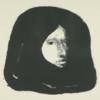 Harbinger lithograph