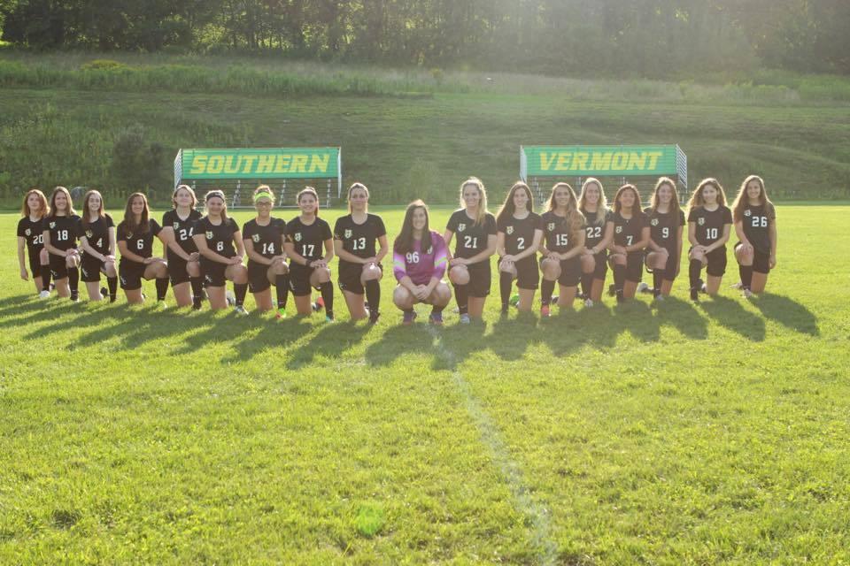 Womens soccer team