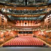 Pac proscenium theater
