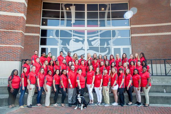 Apsu 1000 peer leaders
