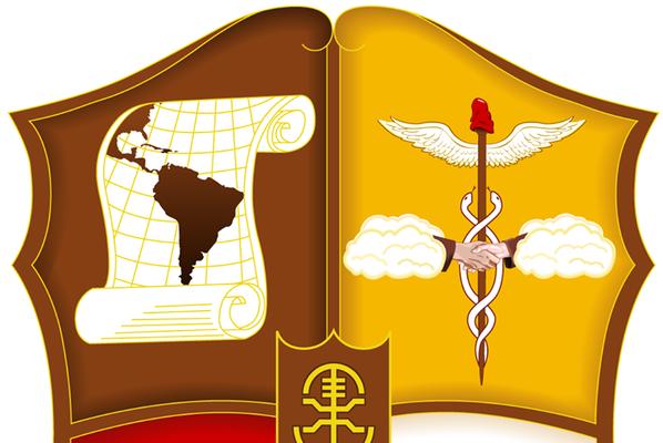 Lambda upsilon lambda crest