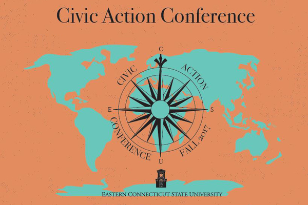 Civic action conference