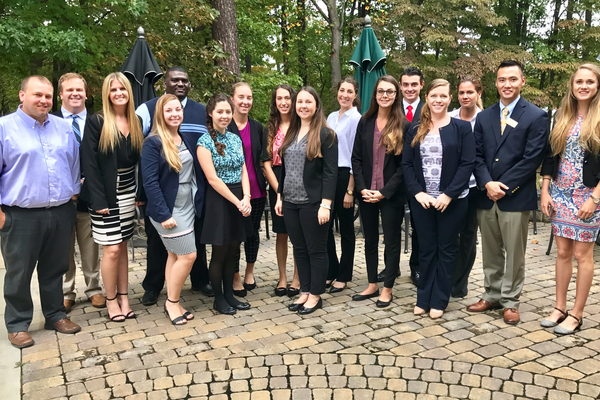 Sel career trek 2017 ingersoll rand 2