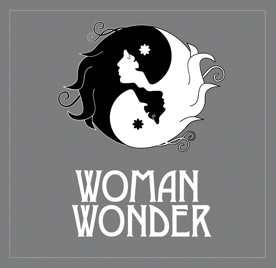 Womanwonder small