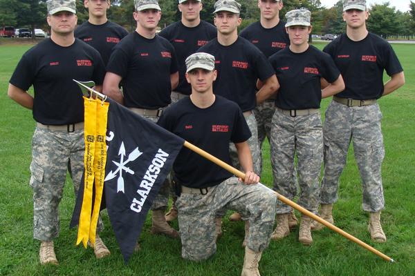 Ranger challenge 2012