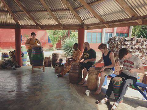 01 dagbe cultural institute