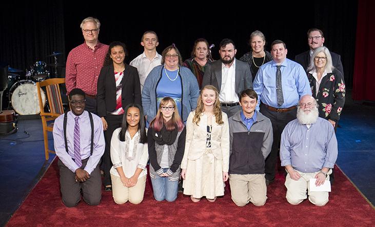 Theatre 11 17