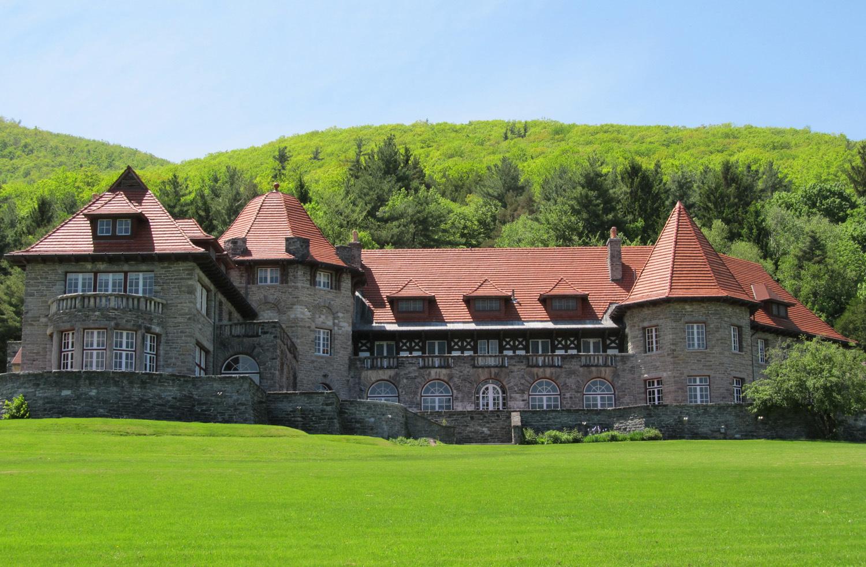 13 mansion 2011
