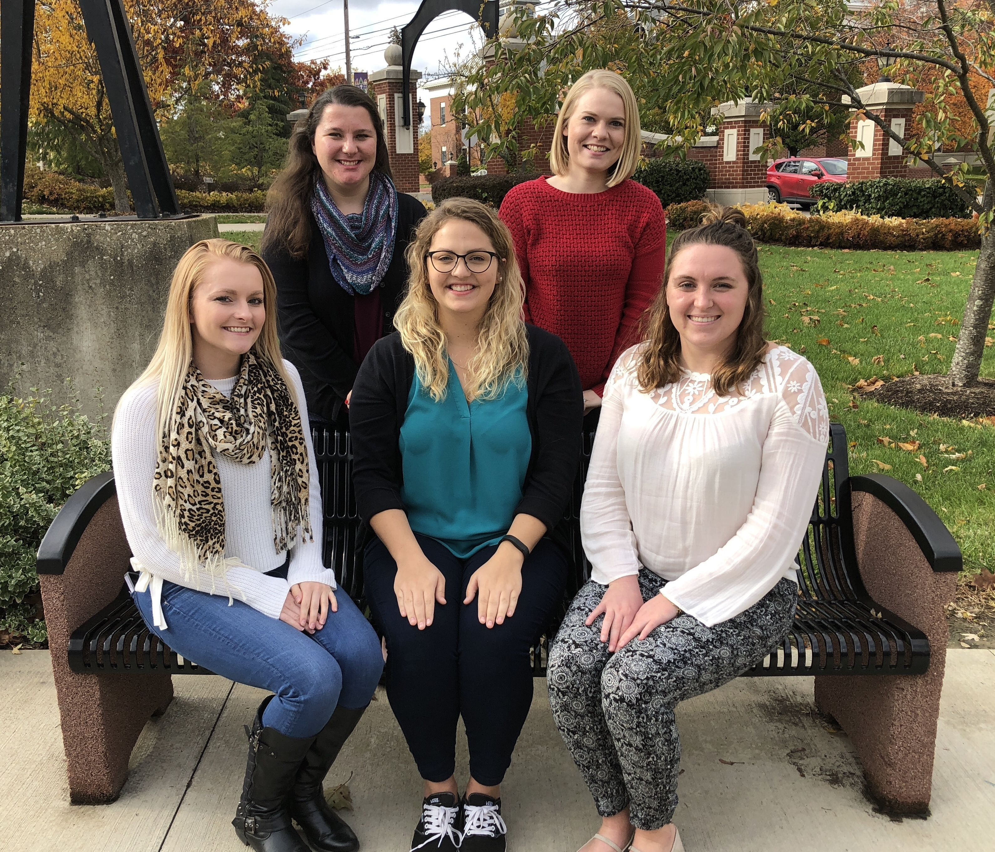 Ashlanduniversity commstudies batemanteam 2017