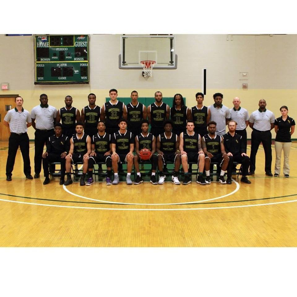 Mens basketball