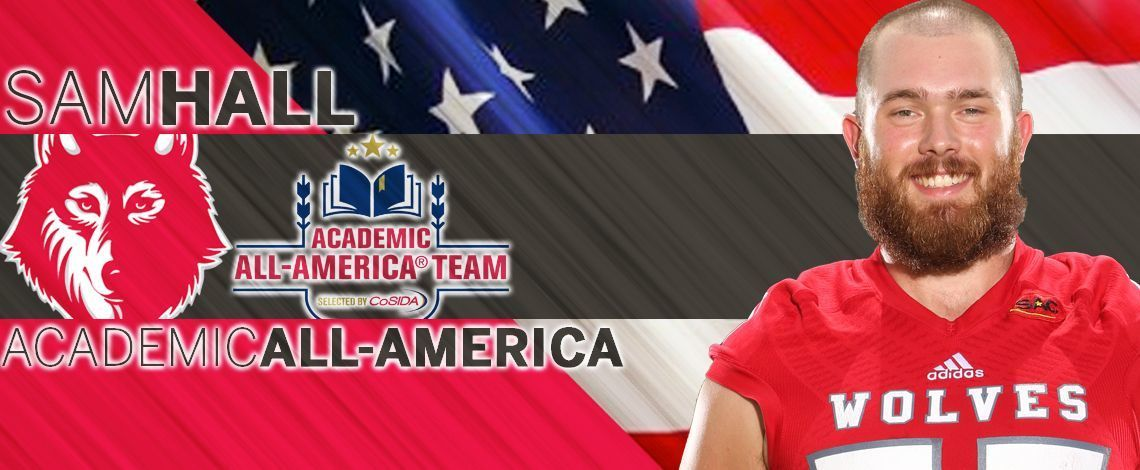 Hall all american