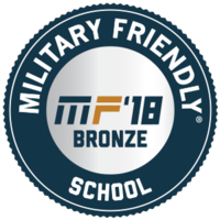 Military friendly 2018
