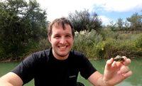 Andrew holding p gorzugi