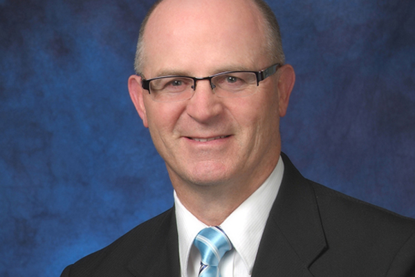Dr. william r. duffy