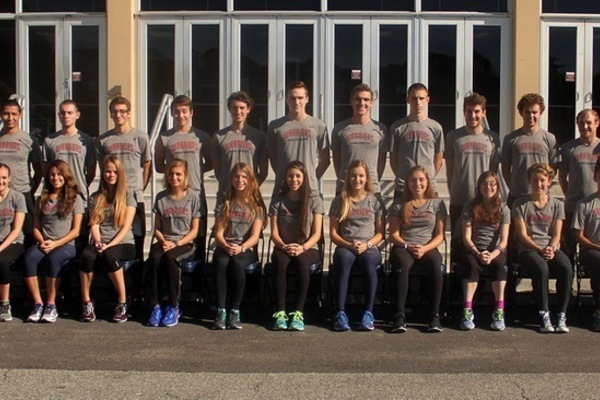 Cross count roster