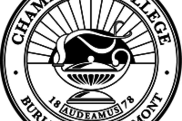 Champlain college seal