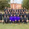 Men soccer team 2017 45481